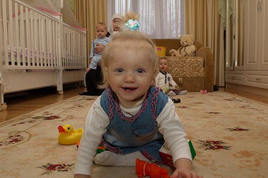 зрительное возьму ребенка для усыновления одним только